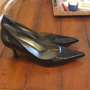 Nine West Women's Pumps Preowned
